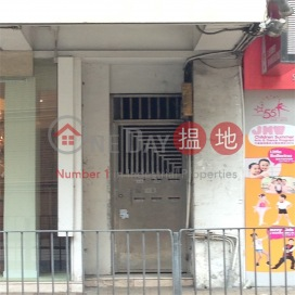 141 Wong Nai Chung Road,Happy Valley, Hong Kong Island