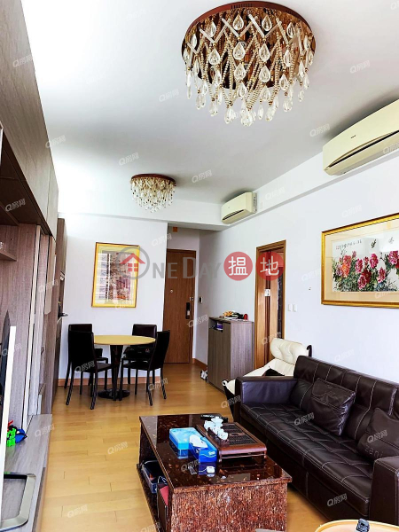 One Wan Chai | 3 bedroom Low Floor Flat for Rent | 1 Wan Chai Road | Wan Chai District, Hong Kong, Rental HK$ 58,500/ month