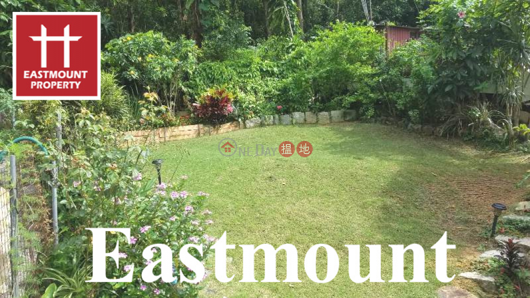 Clearwater Bay Village House   Property For Sale in Pik Shui Sun Tsuen 碧水新村-Sea view, Garden   Property ID:2594   Shui Pin Wai Estate Bik Shui House 水邊圍邨碧水樓 Sales Listings