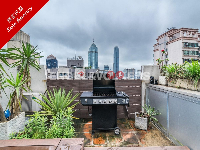 HK$ 12M Caine Mansion Western District | 2 Bedroom Flat for Sale in Mid Levels West