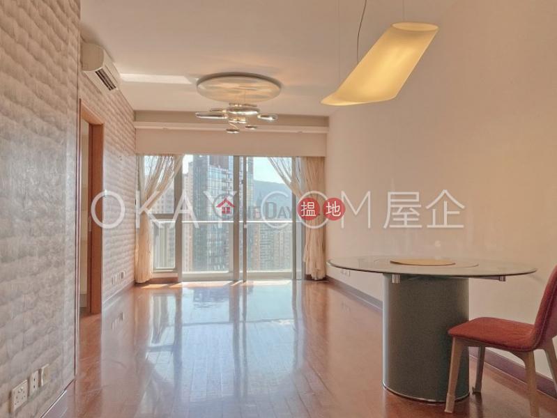 4房2廁,極高層,海景,星級會所上林出租單位-11大坑道   灣仔區-香港出租-HK$ 65,000/ 月