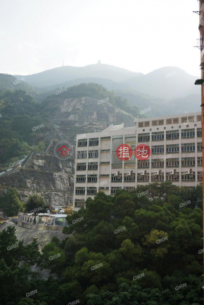 HK$ 448萬|富景大廈|東區-乾淨企理,環境清靜,豪裝筍價《富景大廈買賣盤》