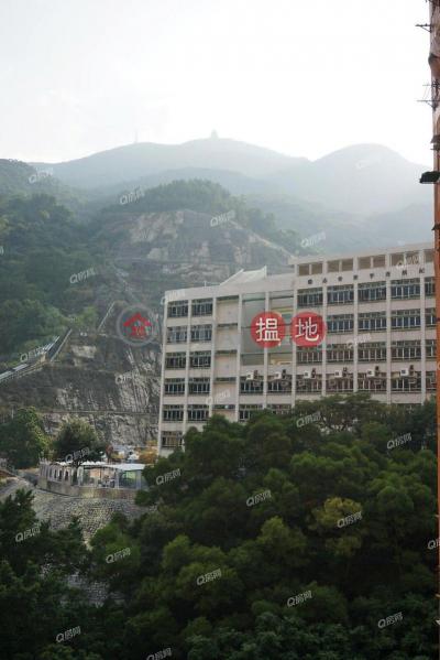 HK$ 4.48M Fu King Building, Eastern District, Fu King Building | High Floor Flat for Sale