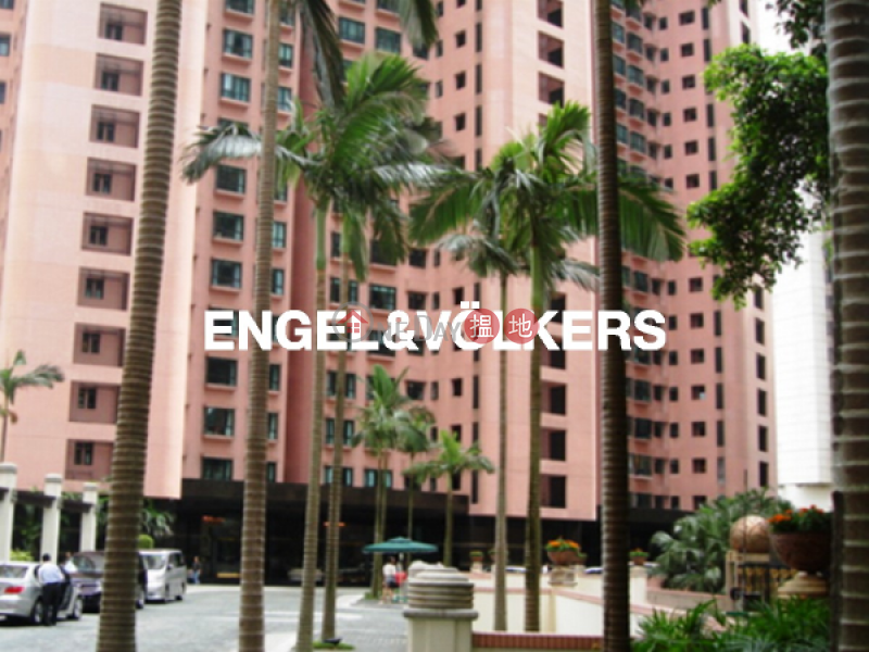 3 Bedroom Family Flat for Rent in Central Mid Levels   Dynasty Court 帝景園 Rental Listings