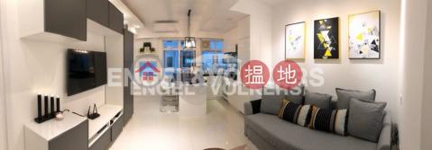 西半山兩房一廳筍盤出租|住宅單位|芝古臺3號(3 Chico Terrace)出租樓盤 (EVHK61501)_0