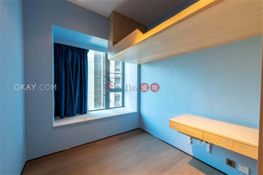 Beautiful 4 bedroom with balcony | Rental | Azura 蔚然 Rental Listings