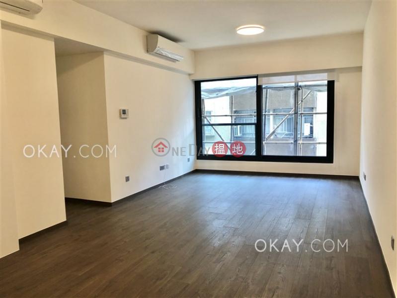 優悠台-低層住宅出租樓盤HK$ 58,500/ 月