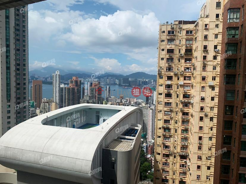 香港搵樓|租樓|二手盤|買樓| 搵地 | 住宅出租樓盤|實用三房,海景,環境清靜,品味裝修富景花園租盤