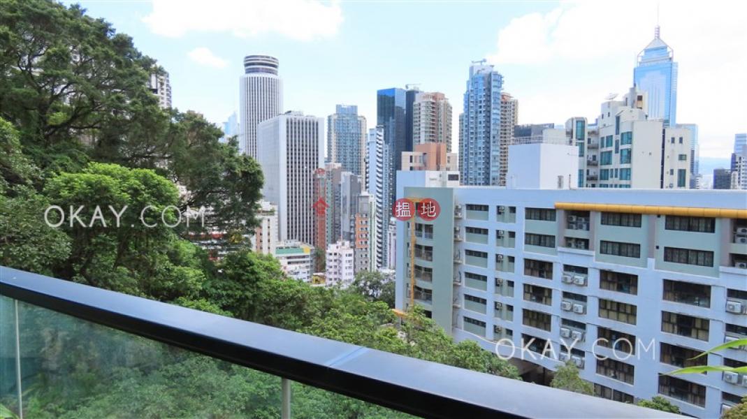 4房4廁,連車位,露台《肇輝臺8號出售單位》|肇輝臺8號(No 8 Shiu Fai Terrace)出售樓盤 (OKAY-S43687)