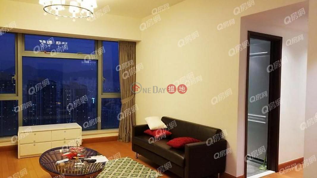 HK$ 38,000/ 月君臨天下3座|油尖旺有匙即睇,地標名廈,景觀開揚,超大戶型,市場罕有君臨天下3座租盤