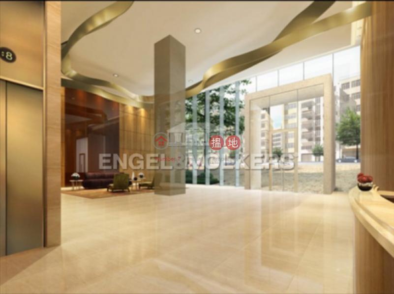 HK$ 1,250萬|縉城峰1座-西區西營盤兩房一廳筍盤出售|住宅單位