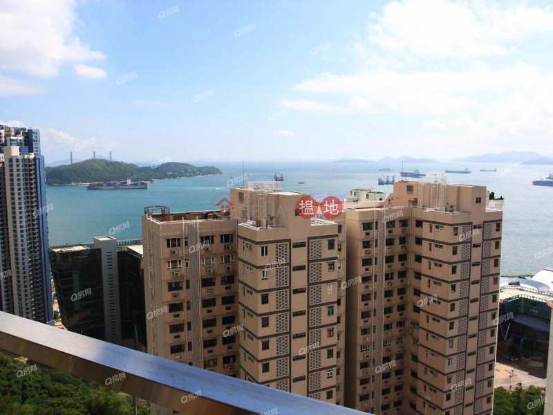 Property Search Hong Kong | OneDay | Residential Rental Listings | Block 25-27 Baguio Villa | 3 bedroom High Floor Flat for Rent
