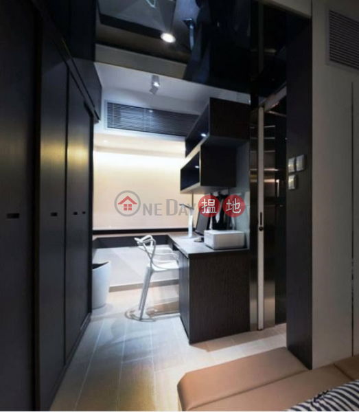 HK$ 15.3M, Bel Mount Garden Central District | 1 Bed Flat for Sale in Central