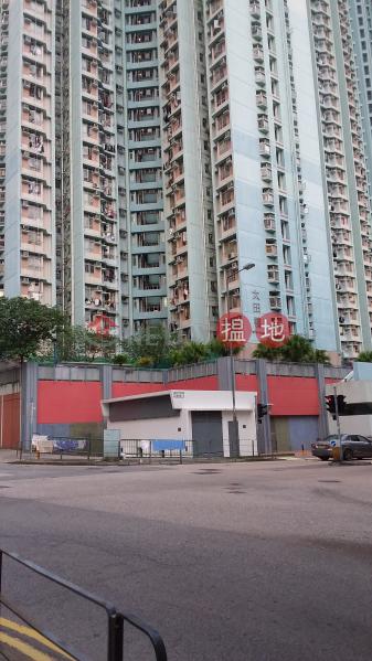 白田邨太田樓 (Tai Tin House, Pak Tin Estate) 石硤尾|搵地(OneDay)(3)
