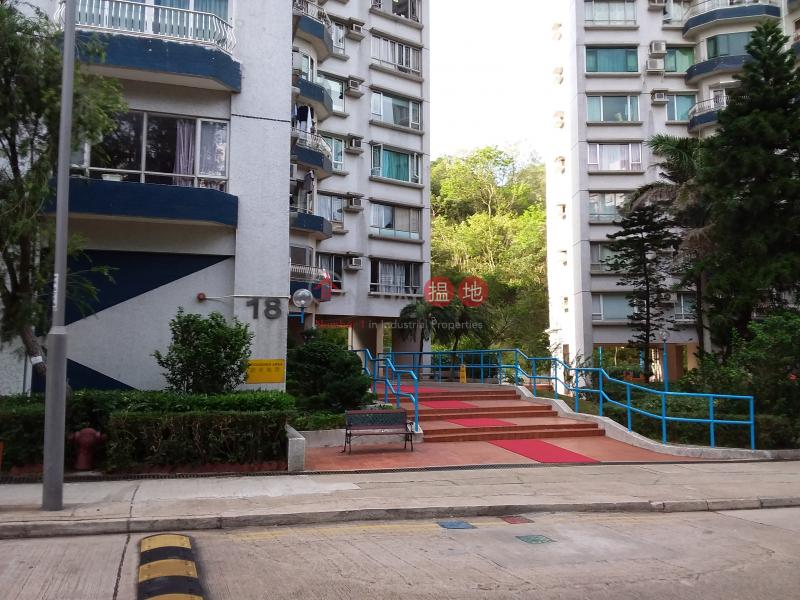 Hong Kong Garden Phase 3 Block 18 (Hong Kong Garden Phase 3 Block 18) Sham Tseng|搵地(OneDay)(2)