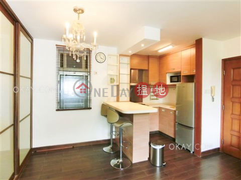Luxurious 3 bedroom in Pokfulam   Rental Western DistrictAcademic Terrace Block 1(Academic Terrace Block 1)Rental Listings (OKAY-R21513)_0
