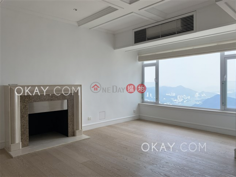 Property Search Hong Kong | OneDay | Residential Rental Listings | Efficient 3 bed on high floor with sea views & parking | Rental