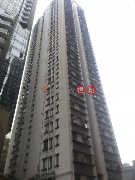 恆山閣 (Hang Shan Court) 紅磡|搵地(OneDay)(1)