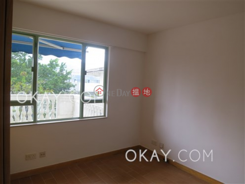 HK$ 27,000/ month Bayside House, Southern District Charming 1 bedroom with sea views & terrace | Rental