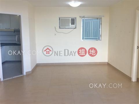 Popular 3 bedroom on high floor | Rental|Southern DistrictMarina Square West(Marina Square West)Rental Listings (OKAY-R75833)_0