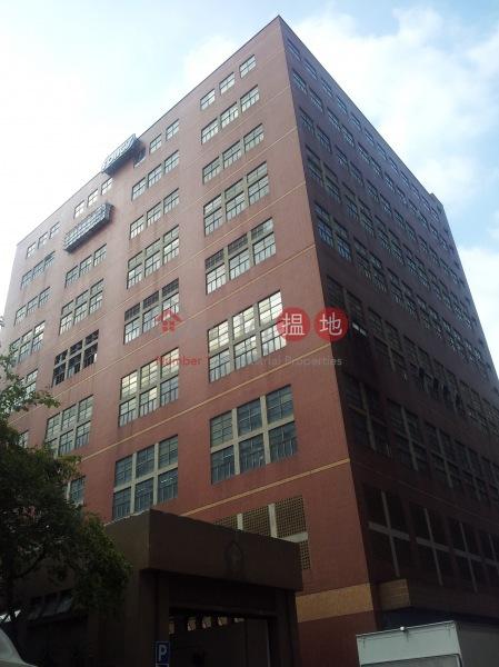 立信工業大廈 (Lap Shun Industrial Building) 青衣|搵地(OneDay)(1)