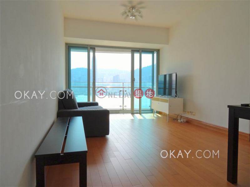 Property Search Hong Kong | OneDay | Residential | Rental Listings | Luxurious 2 bedroom with harbour views & balcony | Rental