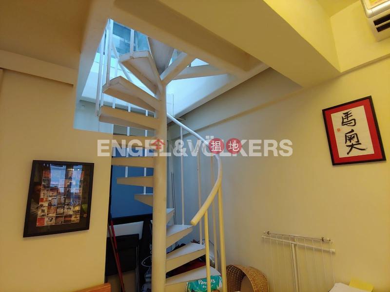 1 Bed Flat for Rent in Soho, 49-49C Elgin Street 伊利近街49-49C號 Rental Listings | Central District (EVHK89420)
