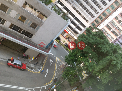 有窗套房 傢俬電器 灣仔區交通方便 玉泉樓(Yuk Chun House)出租樓盤 (CF933-6984867934)_0