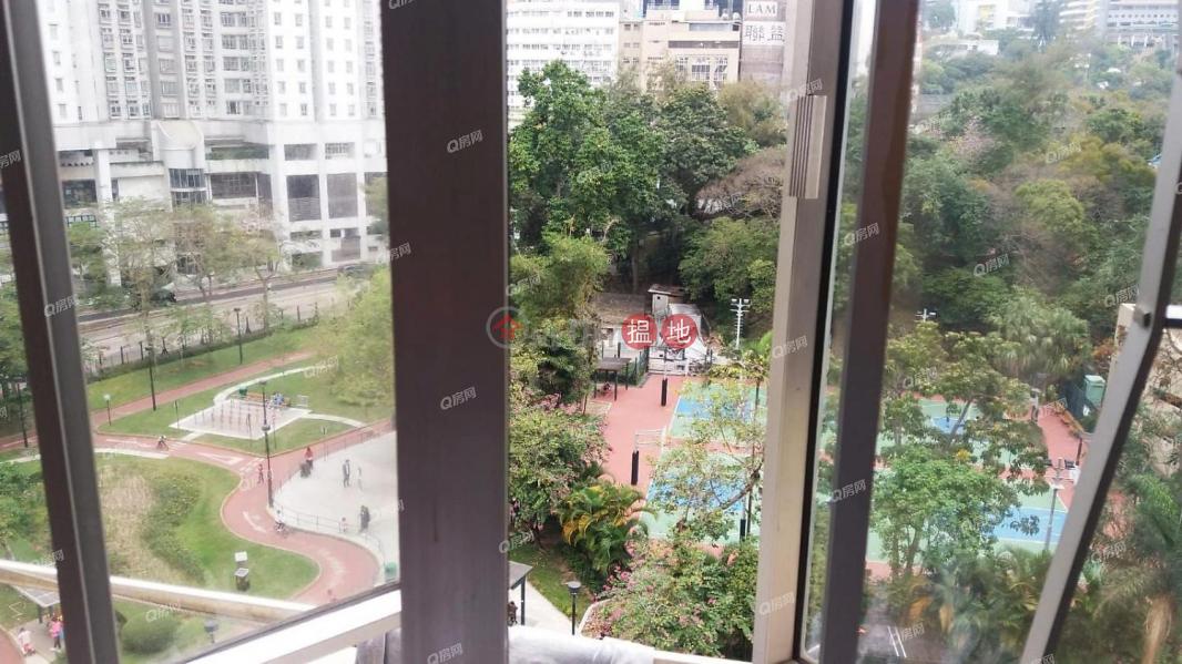 HK$ 460萬|永利中心 B座|柴灣區-即買即住,交通方便,乾淨企理,景觀開揚永利中心 B座買賣盤