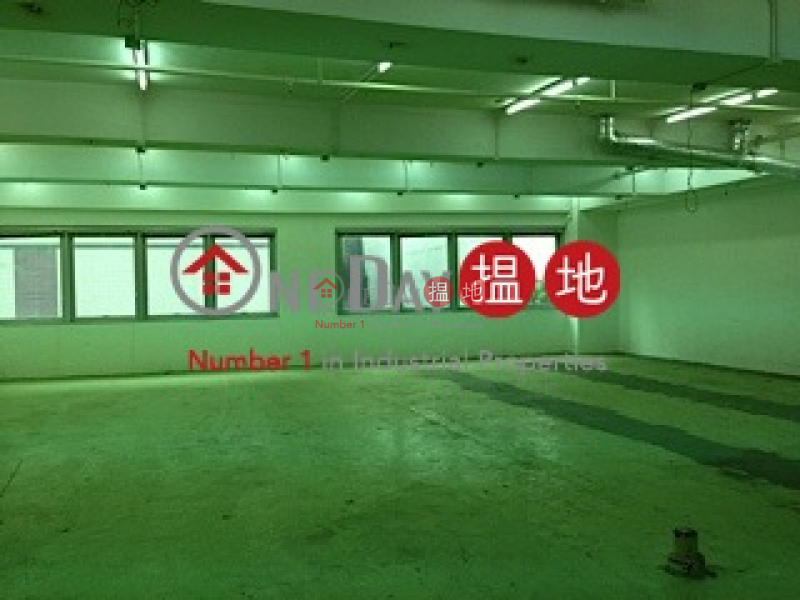 Yans Tower double unit (2 in one) huge, empty, partition the way you like it with office | Yan\'s Tower 甄沾記大廈 Rental Listings