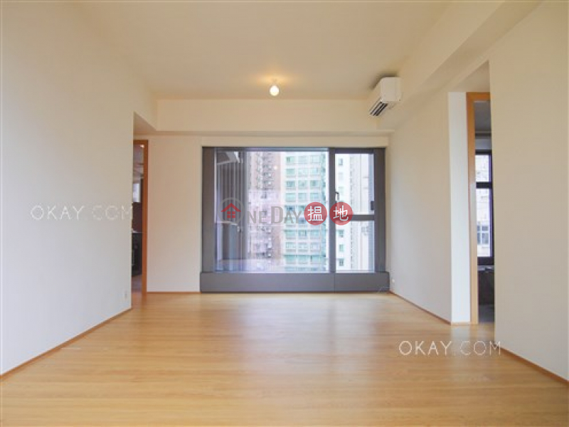 HK$ 65,000/ month Alassio | Western District | Exquisite 2 bedroom with balcony | Rental