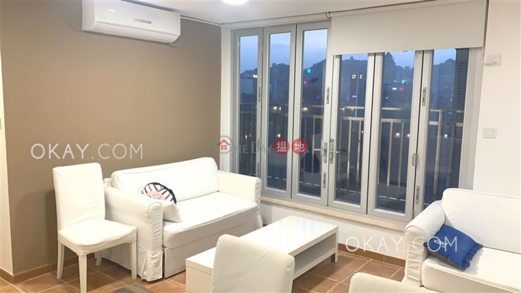 Rare 2 bed on high floor with harbour views & rooftop | Rental, 1-5 Fook Yam Road | Eastern District | Hong Kong, Rental | HK$ 32,000/ month