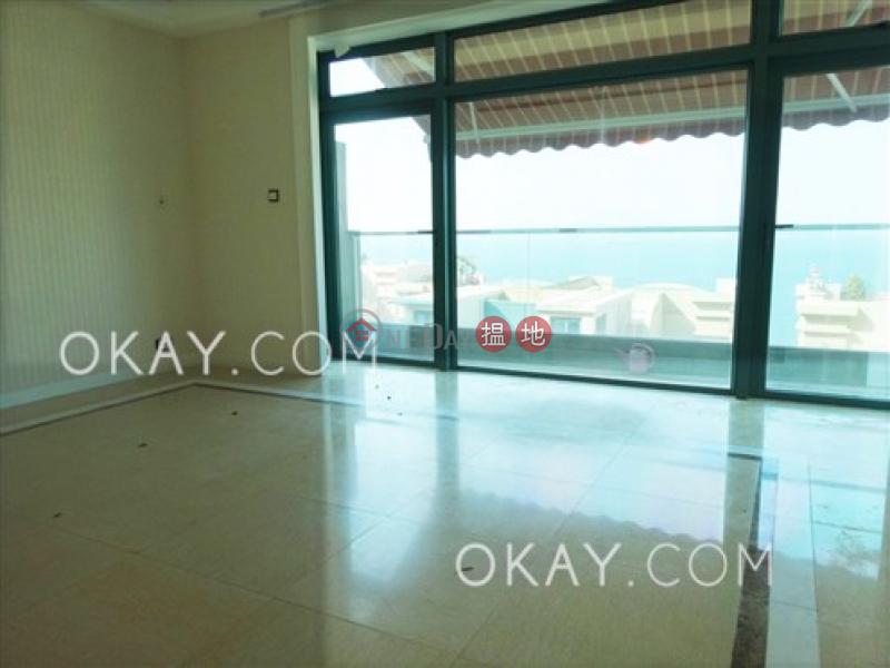 Stylish house with sea views, rooftop | Rental 88 Wong Ma Kok Road | Southern District Hong Kong | Rental, HK$ 150,000/ month