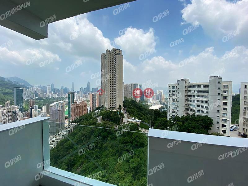 保祿大廈-高層-住宅 出租樓盤-HK$ 48,000/ 月