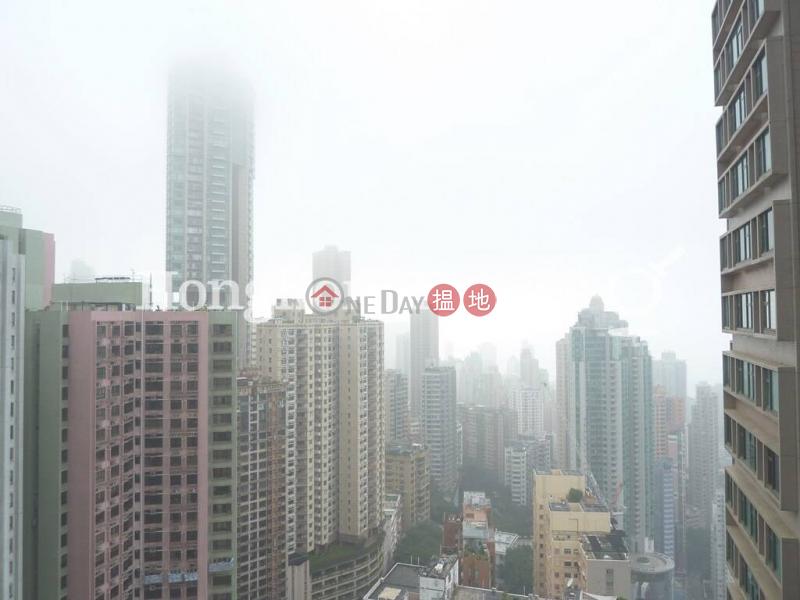 雍景臺三房兩廳單位出租-70羅便臣道   西區香港-出租-HK$ 55,000/ 月