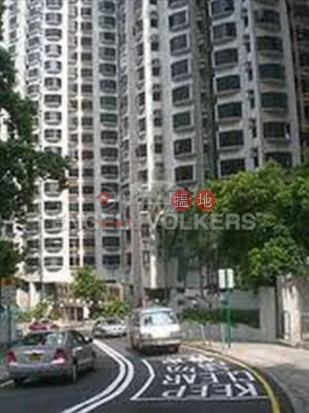 2 Bedroom Apartment/Flat for Sale in Mid Levels - West, 6 Park Road | Western District | Hong Kong, Sales | HK$ 11M