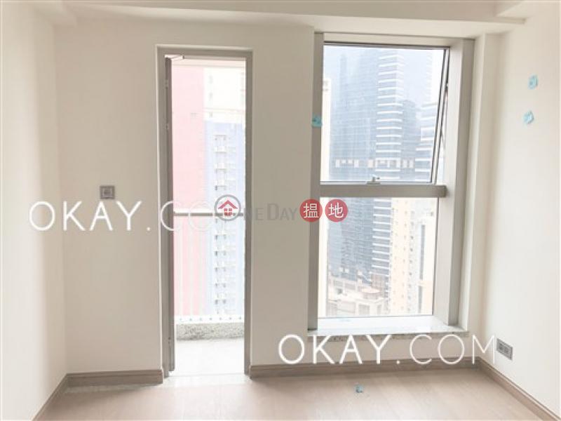 2房2廁,極高層,可養寵物,露台《MY CENTRAL出租單位》 23嘉咸街   中區-香港 出租 HK$ 42,000/ 月