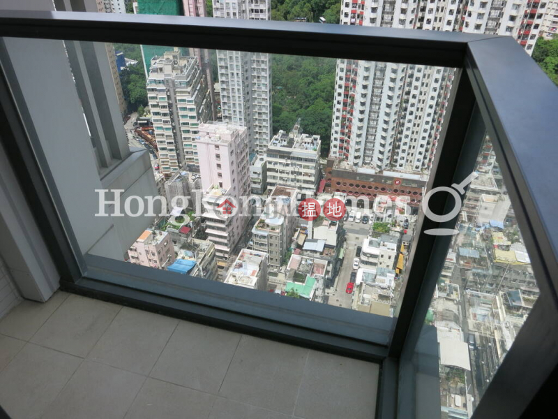 1 Bed Unit for Rent at Warrenwoods 23 Warren Street | Wan Chai District Hong Kong, Rental HK$ 21,000/ month
