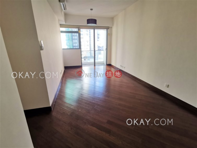 Luxurious 3 bedroom with balcony | For Sale | One Pacific Heights 盈峰一號 Sales Listings