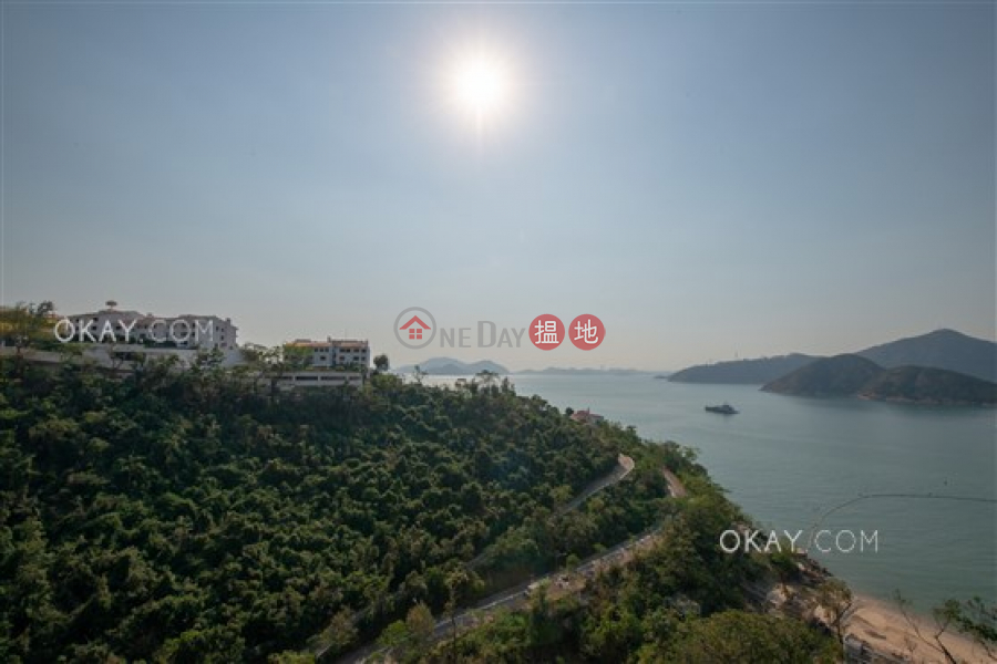 Unique 3 bedroom with sea views & parking | For Sale 55 South Bay Road | Southern District | Hong Kong, Sales, HK$ 45M