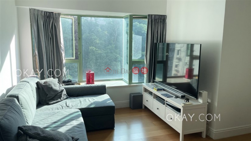 Popular 2 bedroom in Wan Chai | Rental, Royal Court 皇朝閣 Rental Listings | Wan Chai District (OKAY-R21572)