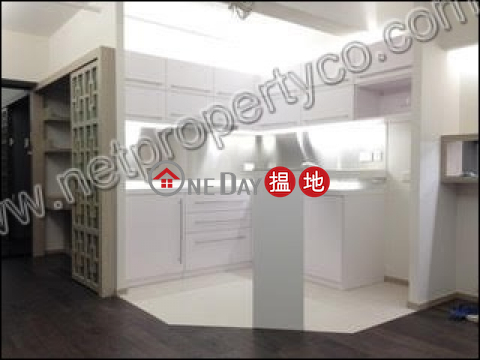 Apartment for Rent in Sheung Wan|Western DistrictTai Shing Building(Tai Shing Building)Rental Listings (A047552)_0