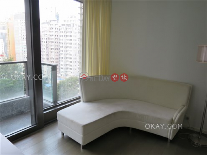 Cozy 1 bedroom with balcony | Rental 1 Coronation Terrace | Central District, Hong Kong | Rental, HK$ 26,000/ month
