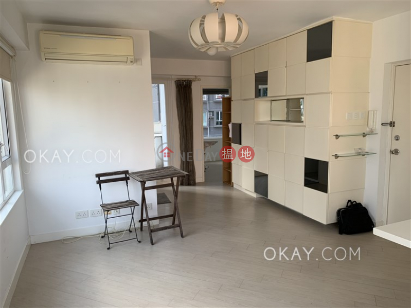 Tasteful 1 bedroom on high floor with terrace | Rental | 1 Ying Fai Terrace | Western District, Hong Kong, Rental | HK$ 25,000/ month