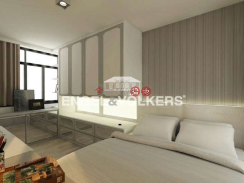 香港搵樓|租樓|二手盤|買樓| 搵地 | 住宅-出售樓盤西半山一房筍盤出售|住宅單位