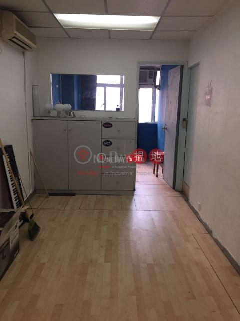 金豪工業大廈 沙田金豪工業大廈(Kinho Industrial Building)出租樓盤 (charl-03855)_0