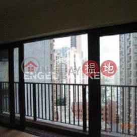 3 Bedroom Family Flat for Sale in Sai Ying Pun The Babington(The Babington)Sales Listings (EVHK38244)_0