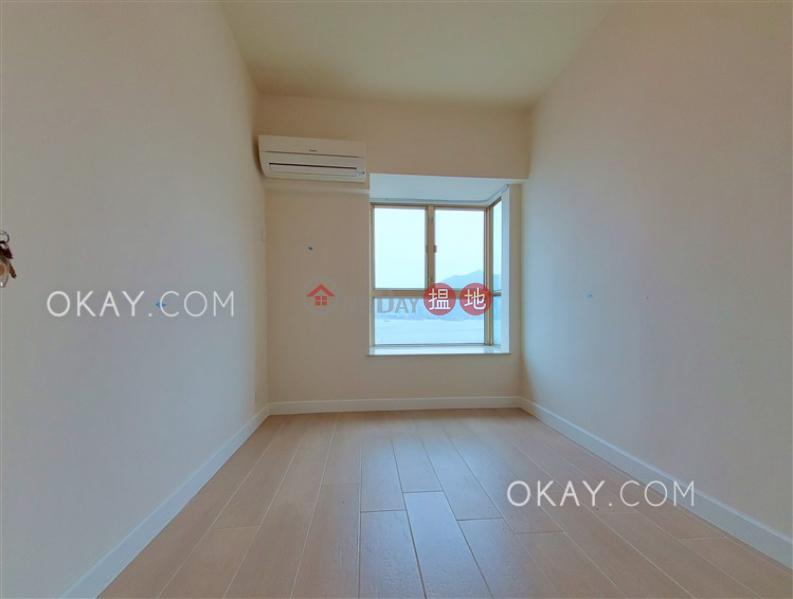 HK$ 36,900/ month Hong Kong Gold Coast Block 21 Tuen Mun, Elegant 3 bedroom on high floor with balcony   Rental