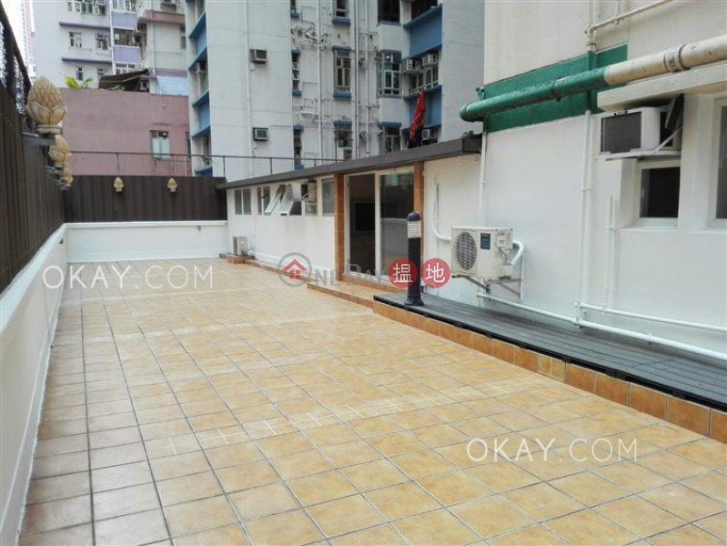 HK$ 34,000/ 月|翡翠閣 B 座|西區|4房2廁,實用率高《翡翠閣 B 座出租單位》