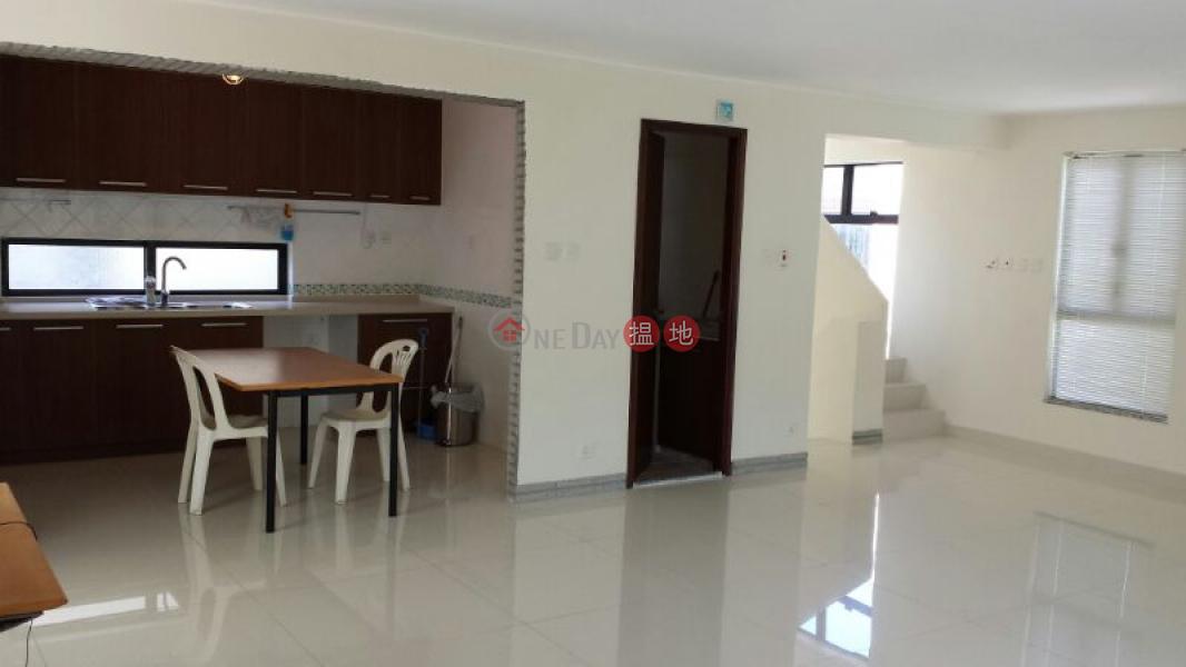香港搵樓 租樓 二手盤 買樓  搵地   住宅出租樓盤Upper Duplex & Roof Terrace